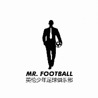 Logo - Mr Football