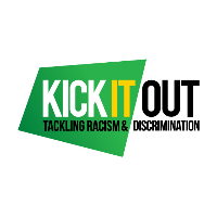 Logo - Kick It Out