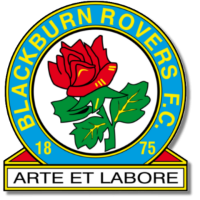 Logo - Blackburn Rovers FC