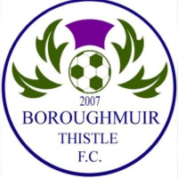 Boroughmuir Thistle Ladies FC