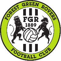 Logo - Forest Green Rovers FC