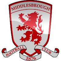 Logo - Middlesbrough FC