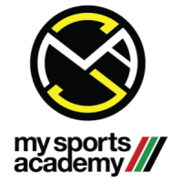 Logo - My Sports Academy
