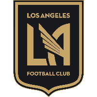 Logo - Los Angeles Football Club