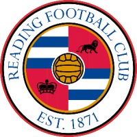 Logo - Reading FC
