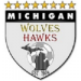 Michigan Wolves-Hawks Soccer Club