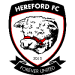 Hereford Town FC