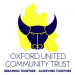 Logo - Oxford United In The Community
