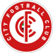 Logo - City Football Club Dubai