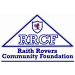 Logo - Raith Rovers Community Foundation