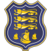 Logo - Waterford Football Club