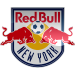 Logo - New York Red Bulls