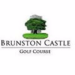 Brunston Castle Golf Club