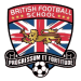 Logo - British Football School