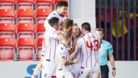 Burke Saves a Point for County