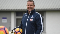 Palace Role For Margetson