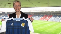 Shelley Kerr Appointed Head Coach of the Scottish Women's National Team