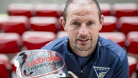 ALLAN JOHNSTON NAMED AS LADBROKES SPFL CHAMPIONSHIP MANAGER OF THE MONTH