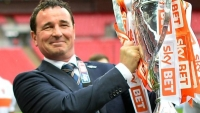 BOWYER WINS MANAGER OF THE YEAR AWARD AT NORTH WEST FOOTBALL AWARDS