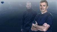 JEFF COOK NAMED AS NEW MEN'S SOCCER HEAD COACH AT PENN STATE