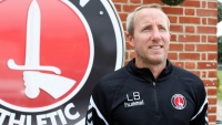 LEE BOWYER NAMED AS CARETAKER MANAGER AT CHARLTON ATHLETIC FC
