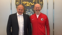 Mixu Paatelainen named Hong Kong National Team Head Coach