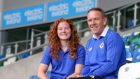 Kenny Shiels Appointed Northern Ireland Women's International Manager