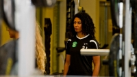 Lizzie Fluke Appointed  Assistant Strength & Conditioning Coach with Malmo FF