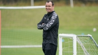 Gary Bowyer announced as Derby County U23's Coach