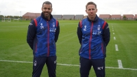 Nottingham Forest are delighted to confirm the appointments of Nick Colgan and Steven Reid to the club's first-team coaching staff.