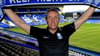 Lee Bowyer ready to inspire Birmingham City's survival mission