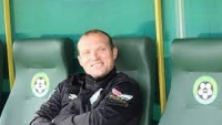 CLIENT NEWS: FEENEY ON THE UP IN BULGARIA