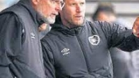 CLIENT NEWS: ANDY KIRK IN BRECHIN CITY HOTSEAT