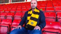CLIENT NEWS: DARREN KELLY NEWPORT COUNTY'S FIRST EVER SPORTING DIRECTOR