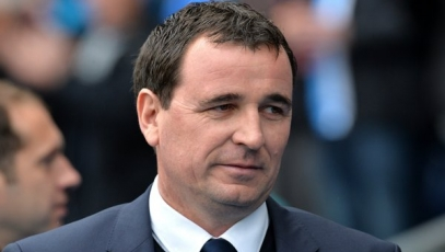Gary Bowyer Appointed Blackpool FC Manager