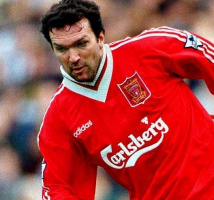 Still the life and soul: Neil Razor Ruddock