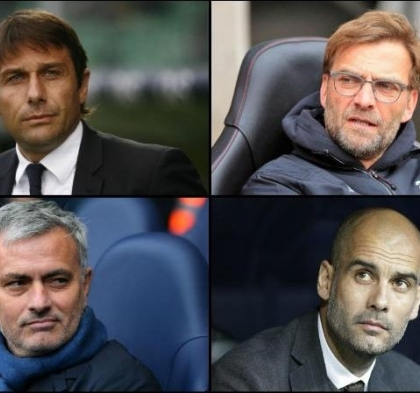 The Cult of the Manager: Who Will be England's Boss of Bosses?