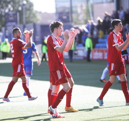 Young's Rovers Humble Premiership Killie