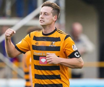 Ross's Alloa Pull off a Shock