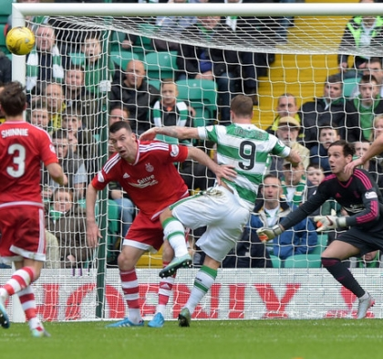 SPFL: Weekend Round-Up