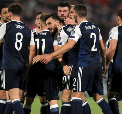 Five Star Scotland Start With a Win