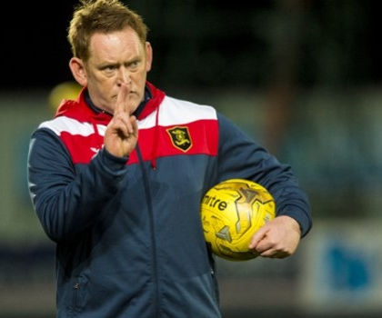 Hopkin Calls for Cup Format Rethink