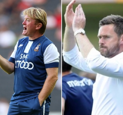 Manager of the Month Nominations for Alexander & McCall