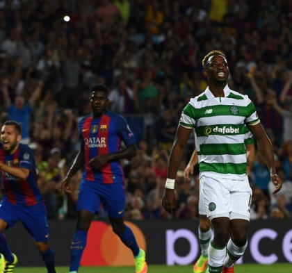 Battered in Barcelona: Does Roy Keane Have a Point About Celtic?