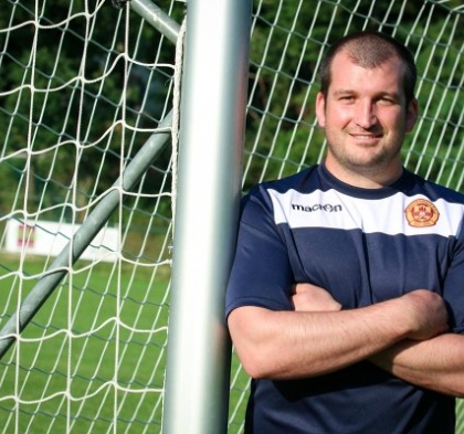 Motherwell Inside: Jim Hollman