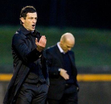 Ross lands St Mirren Job