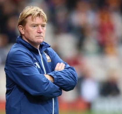 Stuart McCall: Why It's Good To Be Back