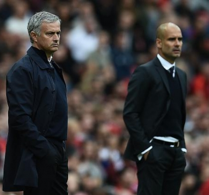 Is Mourinho still in the same league as Pep? GUILLEM BALAGUE gives his answer.