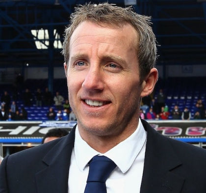 Lee Bowyer: Learning From the Best