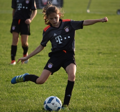 Building with Bayern: Global Premier Soccer